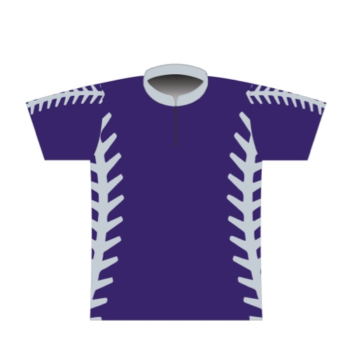 BBR Signature Dye Sublimated Jersey 018- Colorado Stitches