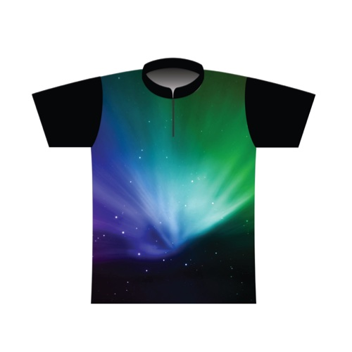 BBR Dye Sublimated Jersey 009