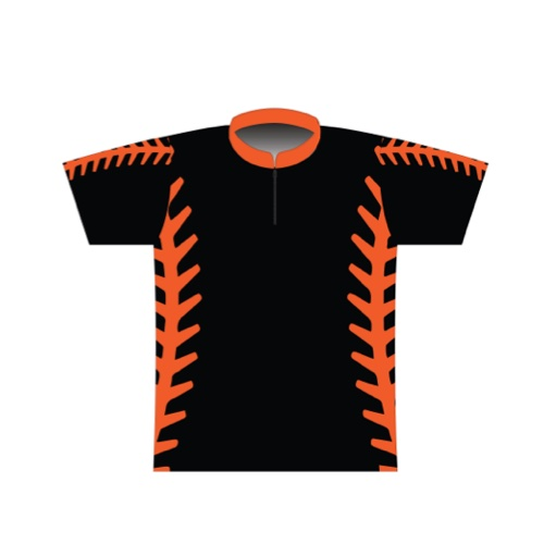 BBR Signature Dye Sublimated Jersey 048- San Francisco Stitches