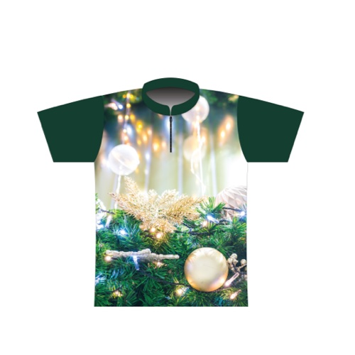 BBR Christmas Dye Sublimated Jersey 002