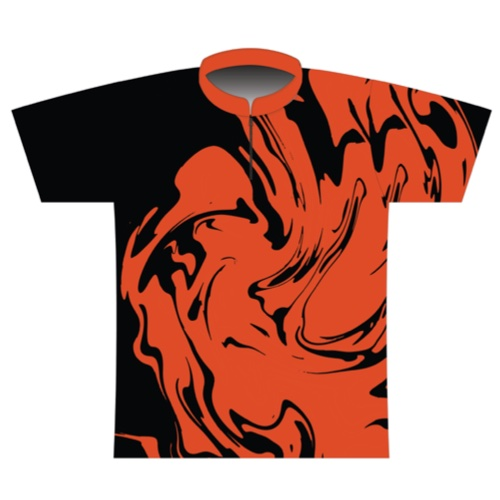 BBR Signature Dye Sublimated Jersey 005- Baltimore Marble