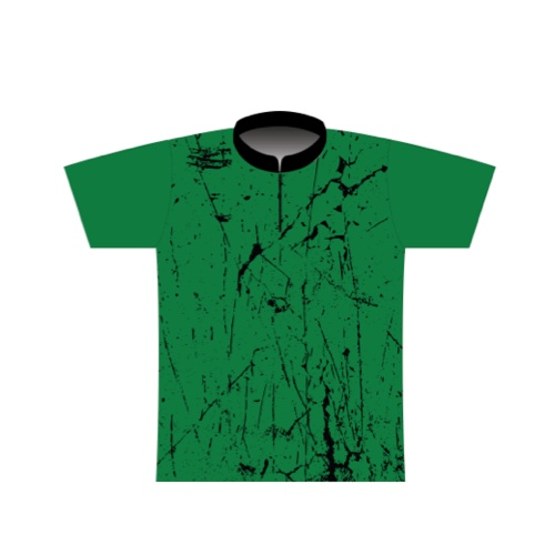 BBR Signature Dye Sublimated Jersey 064- Boston Grunge