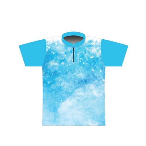 BBR Christmas Dye Sublimated Jersey 001