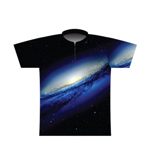 BBR Dye Sublimated Jersey 003