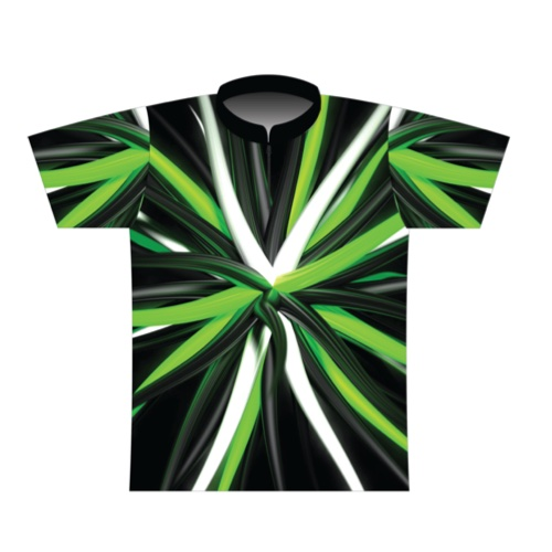 BBR Dye Sublimated Jersey 014