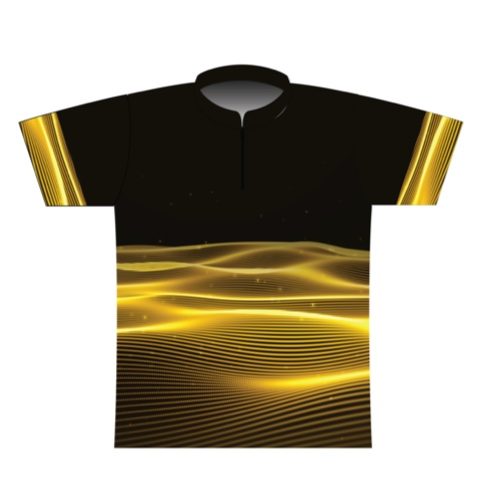 BBR Dye Sublimated Jersey 021