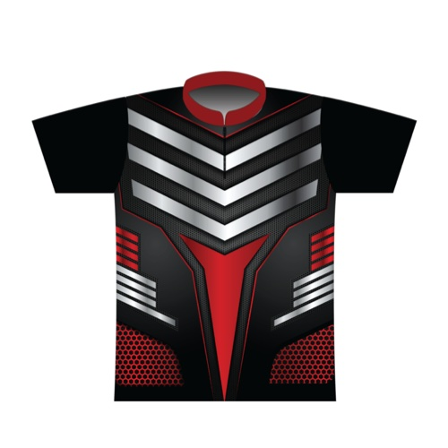 BBR EBG Dye Sublimated Jersey 004