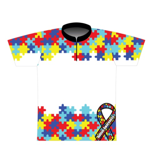 BBR EBG Dye Sublimated Jersey 006