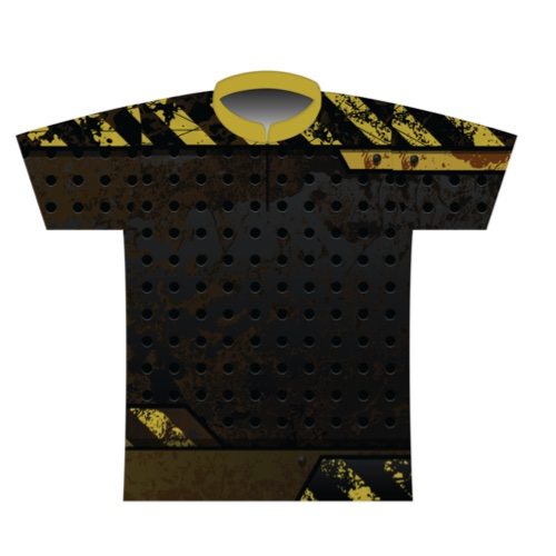 BBR EBG Dye Sublimated Jersey 008