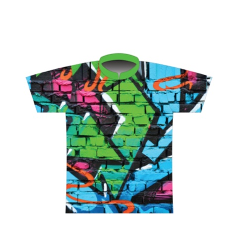 BBR EBG Dye Sublimated Jersey 014