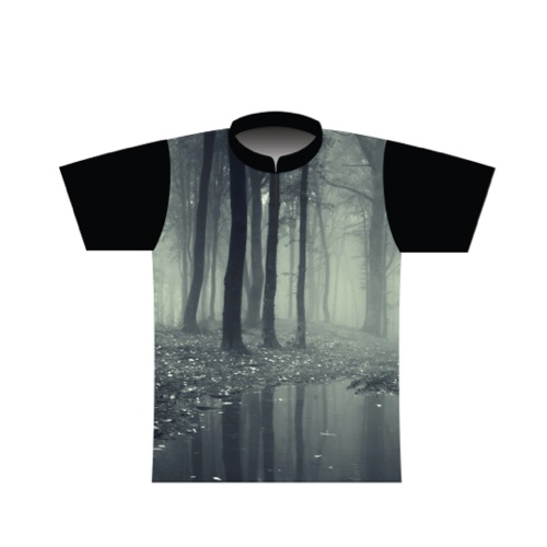 BBR Halloween Dye Sublimated Jersey 002