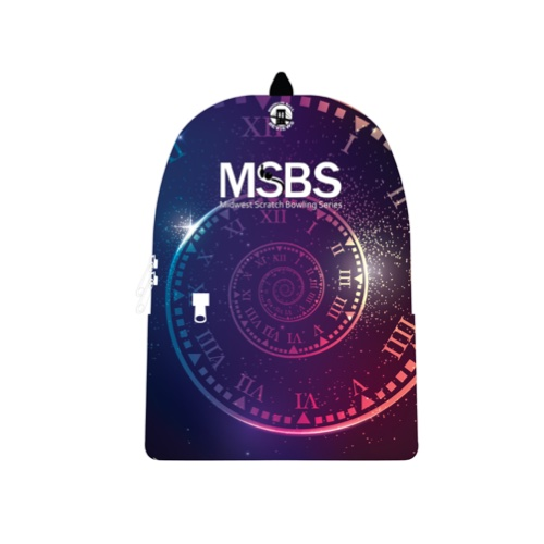 BBR MSBS Dye Sublimated Backpack 001