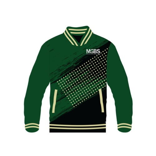 BBR MSBS Dye Sublimated Satin Jacket 003