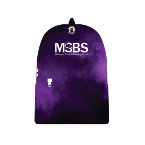 BBR MSBS Dye Sublimated Backpack 004