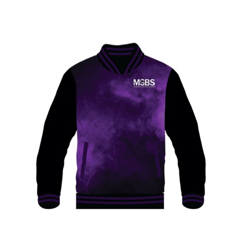 BBR MSBS Dye Sublimated Satin Jacket 004