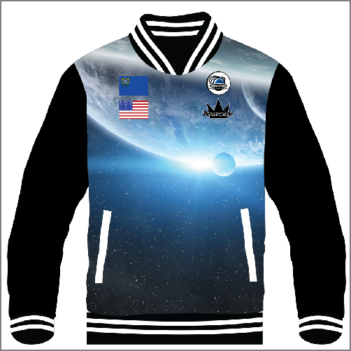 BBR NNSBT Dye Sublimated Satin Jacket 002