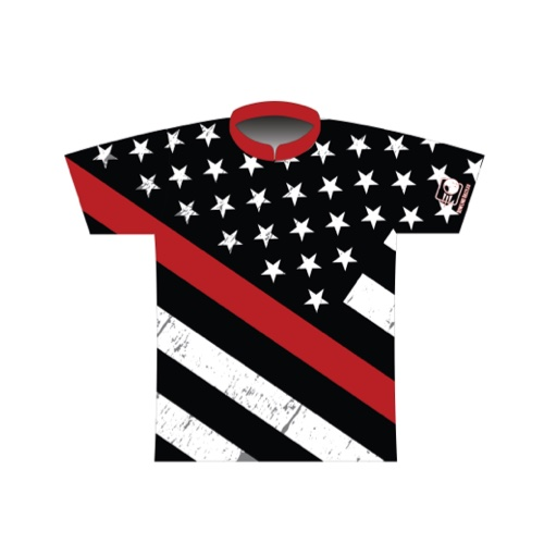 BBR Razzles Dye Sublimated Jersey 001