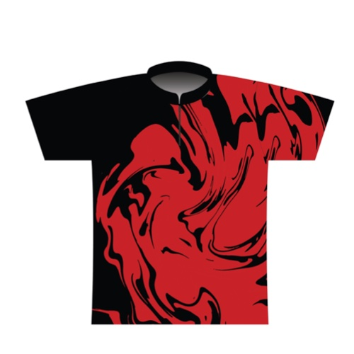 BBR Signature Dye Sublimated Jersey 013- Cincinnati Marble