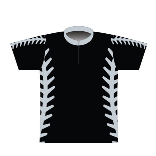 BBR Signature Dye Sublimated Jersey 012- Chicago WS Stitching
