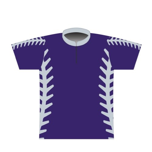 BBR Signature Dye Sublimated Jersey 018- Colorado Stitching