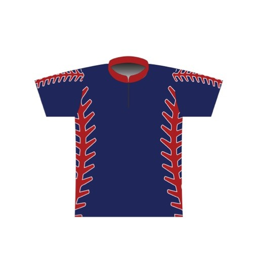 BBR Signature Dye Sublimated Jersey 060- Washington Stitching
